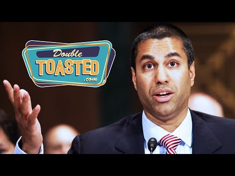 TOP REASONS WHY FCC AND AJIT PAI CAN'T KILL NET NEUTRALITY