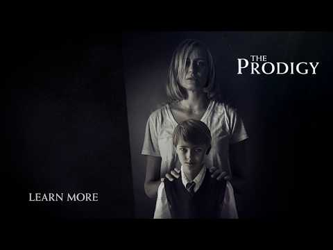 THE PRODIGY (2019) Official Trailer HD
