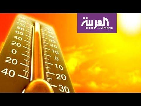 مصر.. طقس حار وارتفاع قياسي في درجات الحرارة  - نشر قبل 3 ساعة