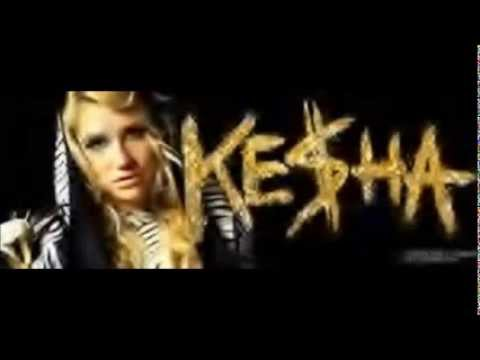 Ke$ha Crazy Kids Super Clean Karaoke