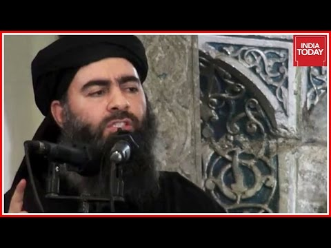 Iraq News Agency : ISIS Chief Feared Dead