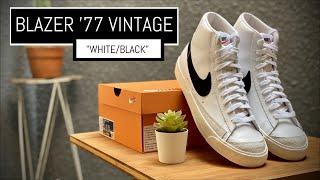 Nike Blazer Mid '77 Vintag…
