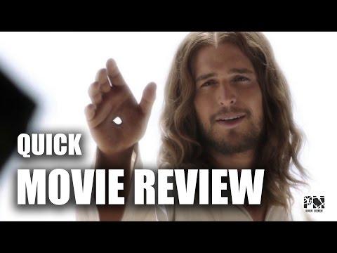 Son of God  Quick Movie   Diogo Morgado  Amber Rose Revah  Christopher Spencer