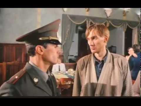 [EngSub] Russian military comedy 'Demobbed' (2000) (EN, PL, SR)