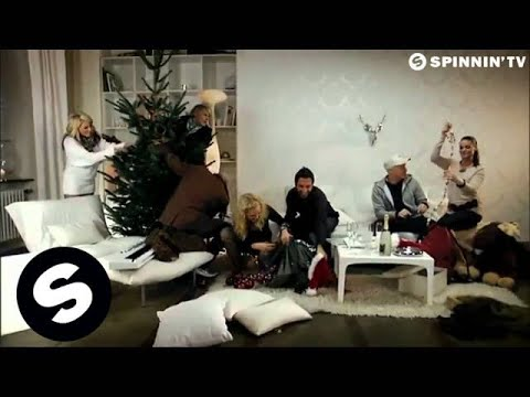 Cascada - Last Christmas (Official Music Video)