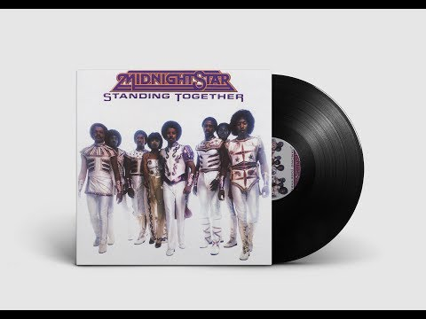 Midnight Star - I've Been Watching You (Radio Mix)