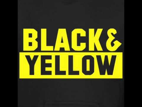 Lil wayne - Black And Yellow Ft Birdman long version { DJ G-K }