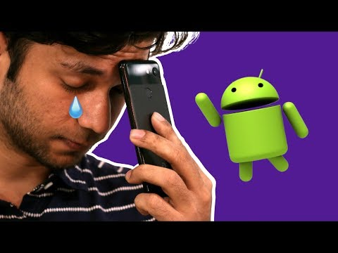 I Quit Google From My Android And ...