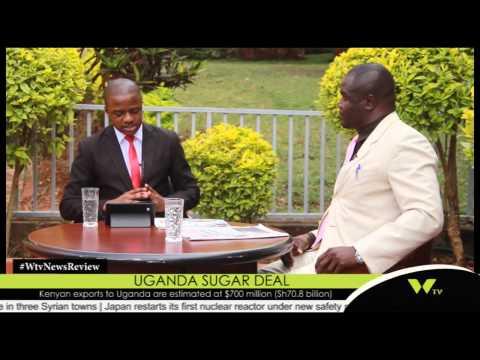WTV NEWS REVIEW WITH ELIJAH & JOSIAH ADIEMA ADIEMA