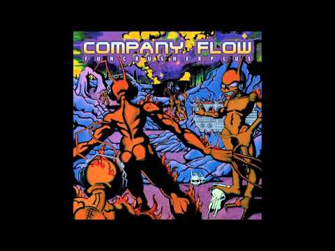 Company Flow | Funcrusher Plus | Full Album