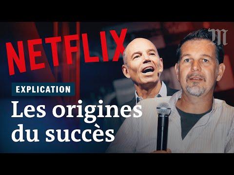 Comment Netflix est