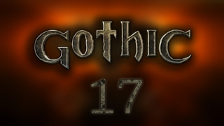 Gothic – #17 – Poszukiwanie księgi