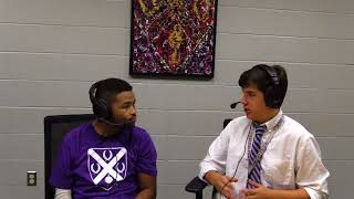 Inky Johnson Interview