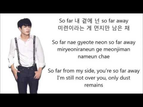 BTS JEON JUNGKOOK- SOFA