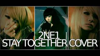 2NE1 - Stay Together Freeverse