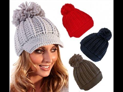 Как сделать помпоны для вязаной шапки 958