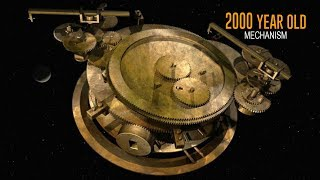 5 Most Shocking Unexplained Ancient Artifacts