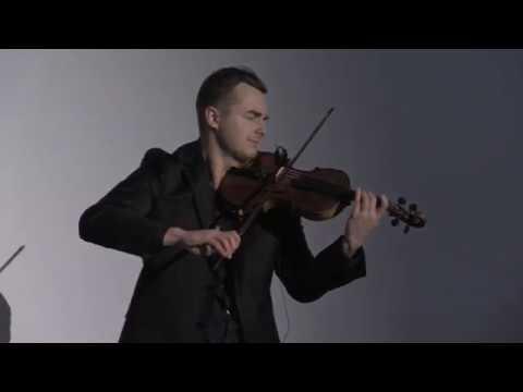 Je T'aime (violin cover) Anton Gerasymov