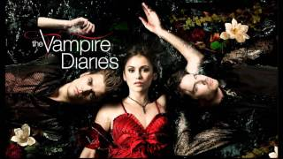 Vampire Diaries 3x14 She Wants Revenge - Up In Flames