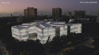 Museum of Fine Arts Houston's massive expansion opens to the public Saturday