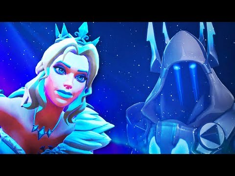 *NEW* The ICE QUEEN Is RECLAIMING HER THRONE.. (Fortnite Season 7 EXPLAINED!)