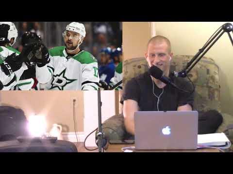 The High Button: #169 Devin Shore, Dallas Stars & The NHL Life