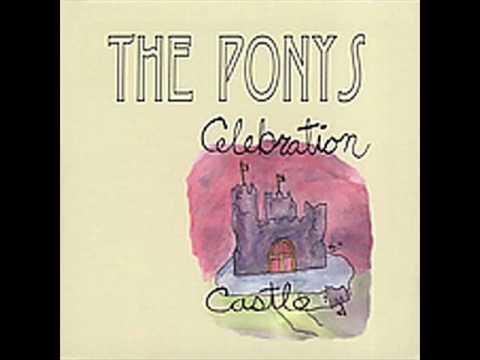 The Ponys - Ferocious