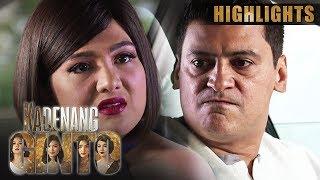 Hector, hinanap si Alvin kay Daniela | Kadenang Ginto (With Eng Subs)
