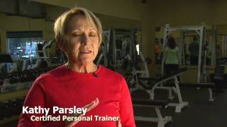 Senior Group Fitness | Fitness Over Forty