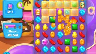 Candy Crush Soda Saga Level 117