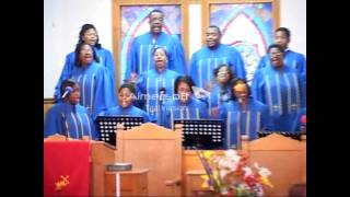 """Praise Jehovah"" by The Chicago Mass Choir (Bethel Praise Choir)"