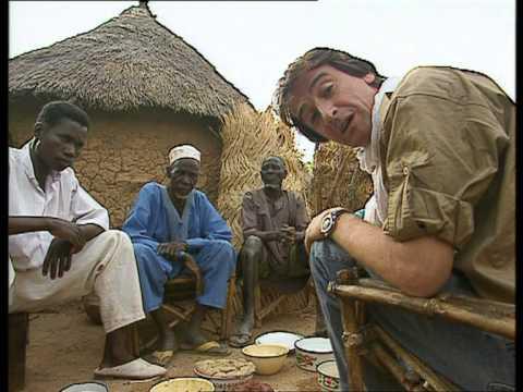 C'est pas sorcier - Sur la route de Ouagadougou