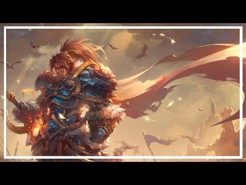 Canto del Sacrificio - World of Warcraft Música (Letra y Traducción)