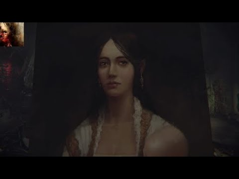 LAYERS OF FEAR EP. 12 - MY MASTERPIECE IS FINALLY DONE!!! (THE WIFE AND CHILD ENDING!!!) |