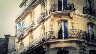 "Lisa Donna ""Paris In Love"" MUSIC VIDEO"