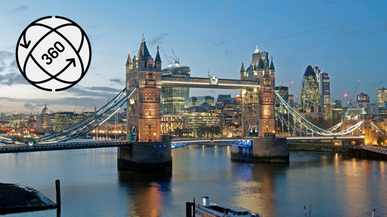 Londres - Pontos Turísticos Icônicos