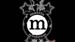 Matrix (Live Club) 10-10-'09 - Paco Ymar - Franchino