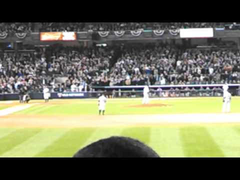 Darren O'Day Strikes Out A-Rod in ALDS