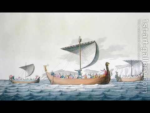 William the Conqueror Song - Norman Invasion History