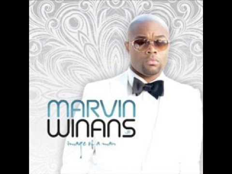 Marvin Winans Jr- You Never Let Me Down