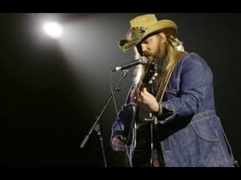 Chris Stapleton - Second One To Know - From A Room: Volume 1 - Lyrics