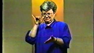 Cross-Cultural Comparisons: American Deaf Culture & American Majority Culture, Marie Philip