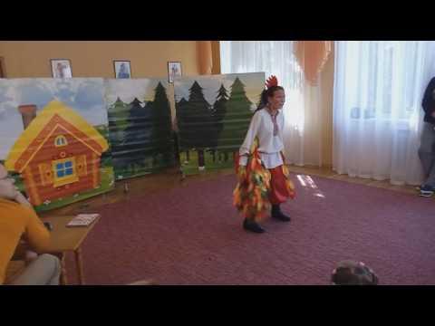 театр Карат Петушок золотой гребешок