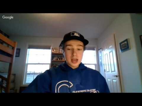 Ballhawk Talk 108: We