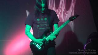 At The Gates - Heroes and Tombs (Live in Helsinki, Finland, 22.11.2014) FULL HD