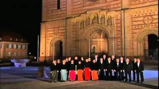 Motettenchor Speyer - Guter Mond, du gehst so stille 2002