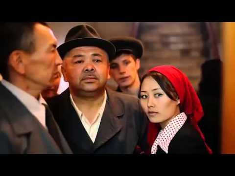 Исхак Раззаков   Кыргыз Кино трейлер   2015