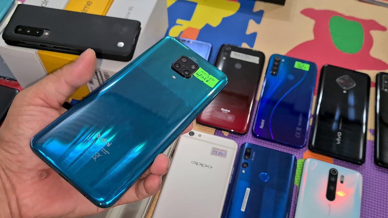 4 tháng 7 - 2020 , Honor 8 ,Redmi Note 9pro , Huawei y9 prime , F3 plus , Vivo S1pro , Redmi 7 , 5i