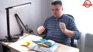 6 посылок из Aliexpress и обычная картошка!