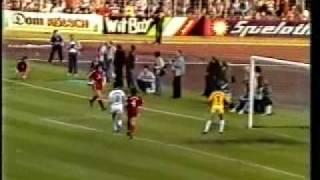 Schalke v Bayern (1984-85) (Pt. 1)
